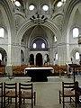 Liffré (35) Église Saint-Michel Intérieur 04.JPG