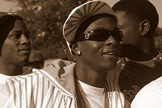 Boosie Badazz discography - Image: Lil Boosie 2007