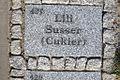 Lili Susser tabliczka w Parku Ocalałych MZW 3309.jpg