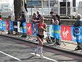 Liliya Shobukhova 2, London Marathon 2011.jpg