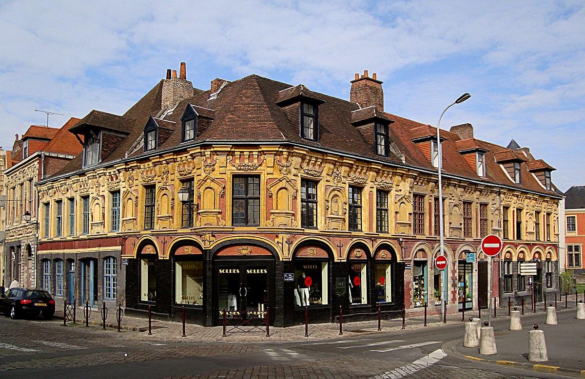Maison Gilles maison de gilles de la boë — wikipédia