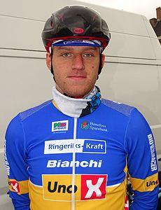 Équipe cycliste Ringeriks-Kraft
