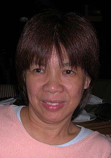Susan Lim (parasitologist) Malaysian parasitologist