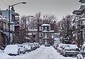 Limoilou town, Québec city 2.jpg