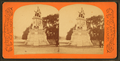 Lincoln Monument, Fairmount, Philadelphia, from Robert N. Dennis collection of stereoscopic views.png