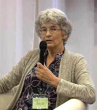 Linda Gottfredson - Linda Gottfredson interviewed in 2016
