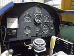Link Trainer Shuttleworth Collection Controls.jpg
