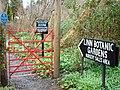 Linn Botanic Gardens - geograph.org.uk - 760988.jpg