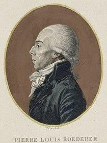 Lips - Portrait de Pierre-Louis comte Roederer (1754-1835), conseiller d'Etat, sénateur, pair de France.jpg