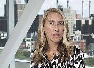 Lisa Phillips (museum director)
