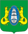 Lisy Nos coat of arms.png