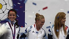 Lizzie Armitstead, Sarah Barrow and Alicia Blagg.jpg