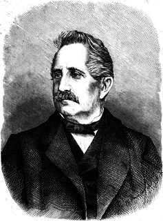 Ljudevit Gaj Croatian academic, linguist, writer and politician