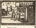 Llanto del occidente en el ocaso del mas claro sol de las Españas - funebres demostraciones, que hizo, pyra real, que erigio en las exequias del rey N. Señor D. Felipe IIII. el Grande (1666) (14766399021).jpg