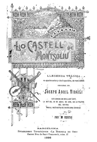File:Lo Castell de Montsoliu (1898).djvu