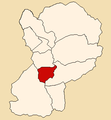 Location of the district Huata in Huaylas.png