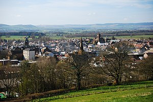 United Nations Security Council Resolution 1192 - Lockerbie in Scotland