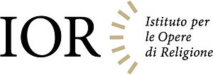 Institute for the Works of Religion - Image: Logo IOR