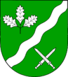 Coat of arms of Lo-Førden