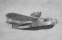 Loire 130 photo L'Aerophile January 1940.jpg