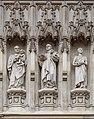 London UK Sculptures-at-Westminister-Abbey-Westgate-Romero-Bonhoeffer-John-01.jpg