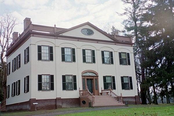 Lorenzo State Historic Site