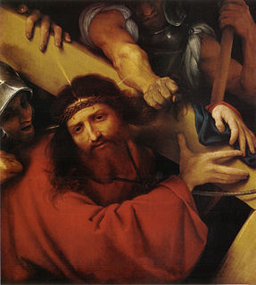 1526 painting by Lorenzo Lotto
