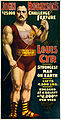 Louis Cyr, strongest man on earth, 1898.jpg