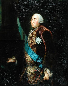 Louis Philippe d'Orléans as Duke of Orléans by a member of the French school.png