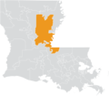 Louisiana Senate District 32 (2010).png