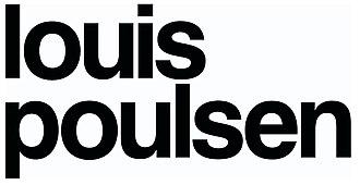 Louis Poulsen - Image: Louispoulsenlogo