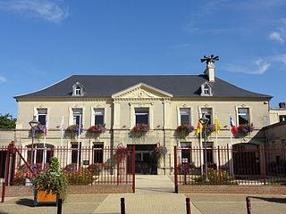 Lourches Commune in Hauts-de-France, France