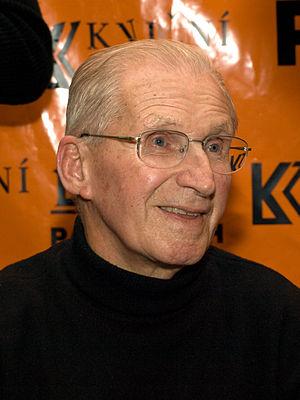 Lubomír Štrougal - Lubomír Štrougal (2012)