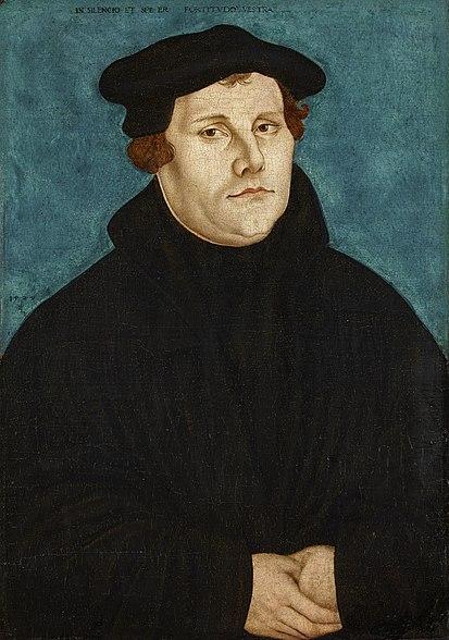 File:Lucas Cranach d.Ä. (Werkst.) - Porträt des Martin Luther (Deutsches Historisches Museum).jpg