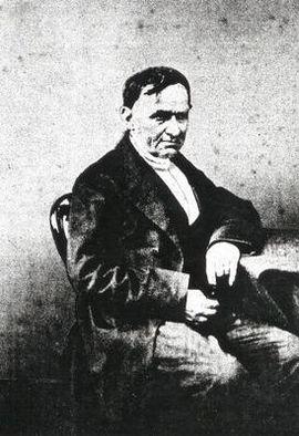 Luigi Canina