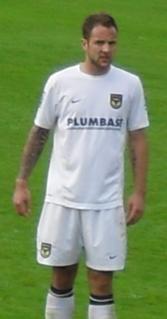 Luke Foster