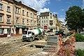 Lvov, Horodocka, rekonstrukce.jpg