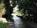 Lyme Regis, Roman Road - geograph.org.uk - 983322.jpg