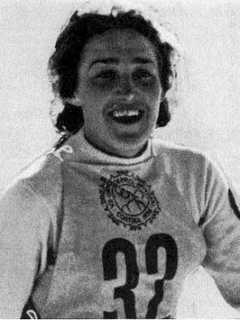 Kosireva in 1956