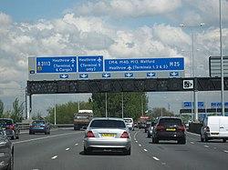 M25 (Groot-Brittannië)