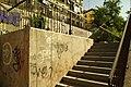 MADRID A.V.U. ESCALINATA DE LAS DESCARGAS - panoramio (5).jpg