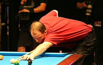 Jeremy Jones (pool player) - Jeremy Jones in the 2008 Mosconi Cup