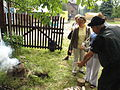 MDDK 2012 - Łosie, Zagroda maziarska - 26-27 maja 2012 (7300742148).jpg