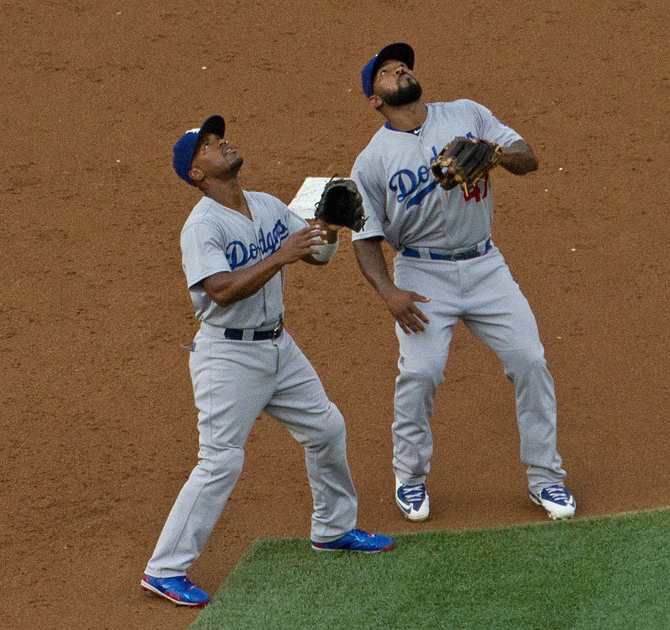 MG 6077 Jimmy Rollins and Howie Kendrick