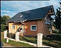 MH Berlin Jazz 80 Mahlsdorf Außen Eingang 1 2004 (4051 web).jpg