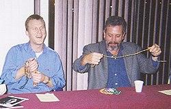 Michael J  Nelson - Wikipedia