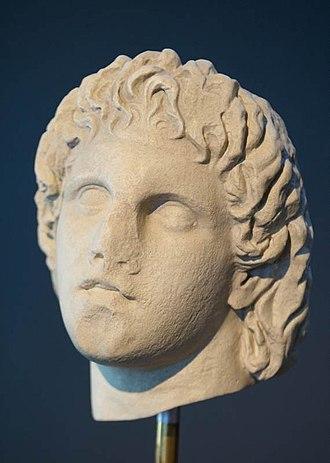 Archaeological Museum of Pella - Image: Macedonian Museums 40 Arx Pellas 168