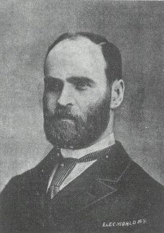 Alexander Macfarlane - Alexander Macfarlane (1851 – 1913)