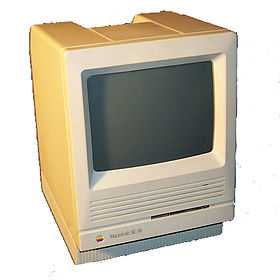 Image illustrative de l'article Macintosh SE/30