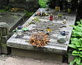 Mackiewicz grave.jpg